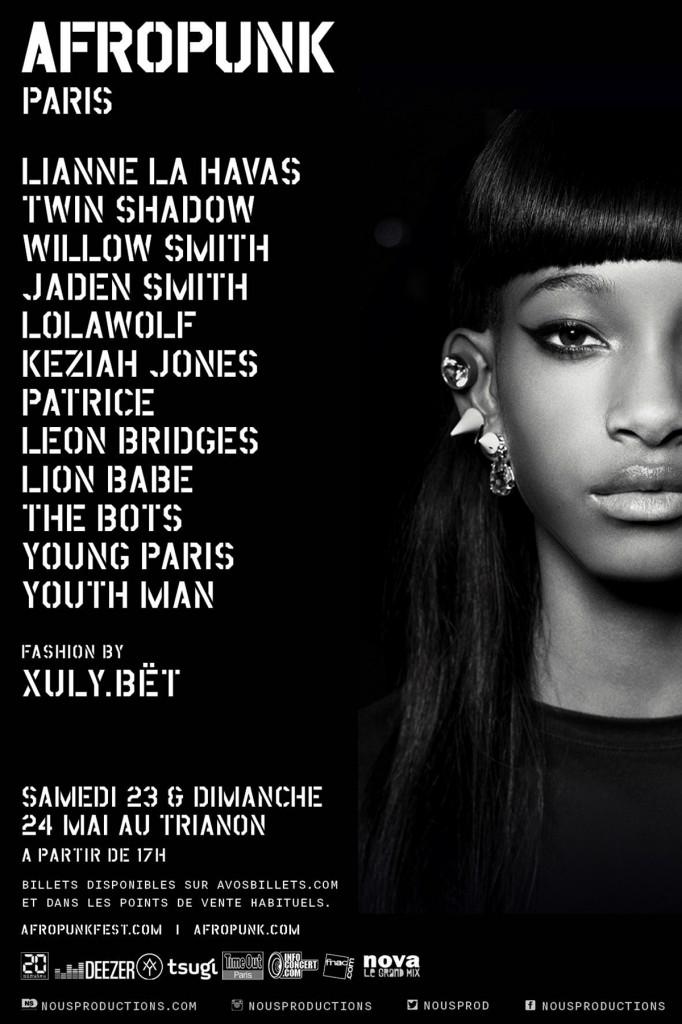 Paris-Afropunk