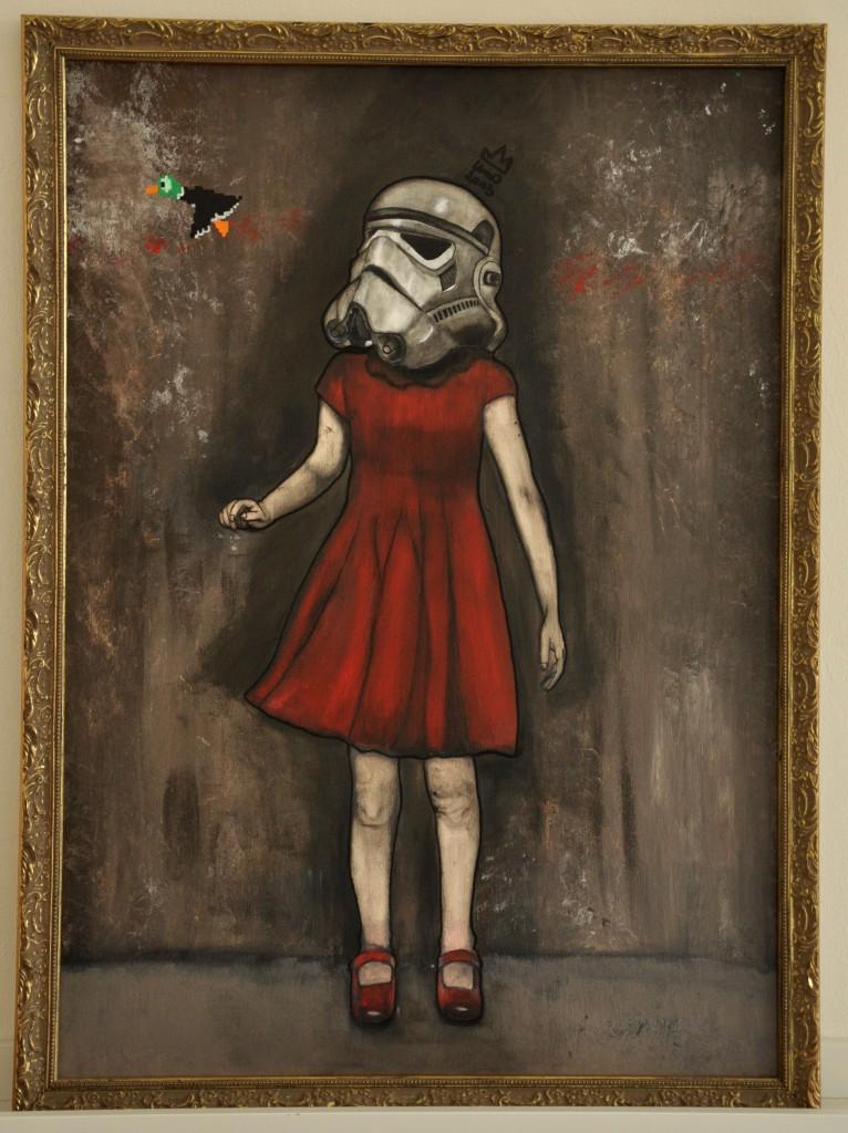 girl-star-wars-stormtrooper-helmet-duck-hunt-nintendo-umo-masada