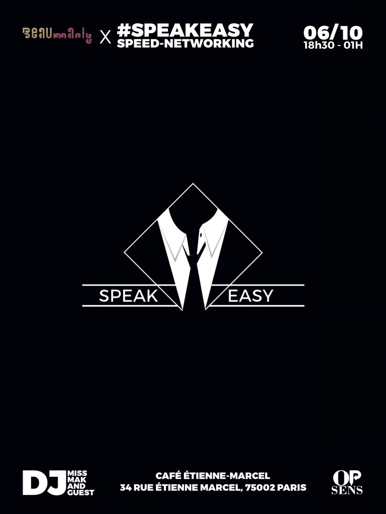 speakeasy-flyers